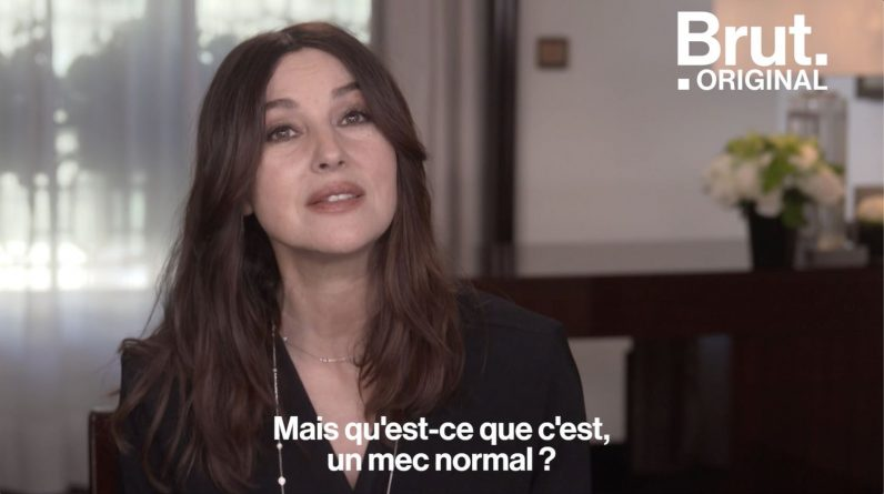 Video.  Everything you need to know about Monica Bellucci