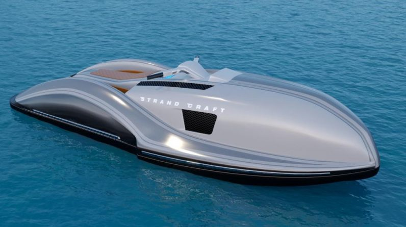 Wow, this is V8Jet Sky