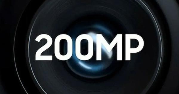 Samsung has introduced the world's first 200MP camera sensor