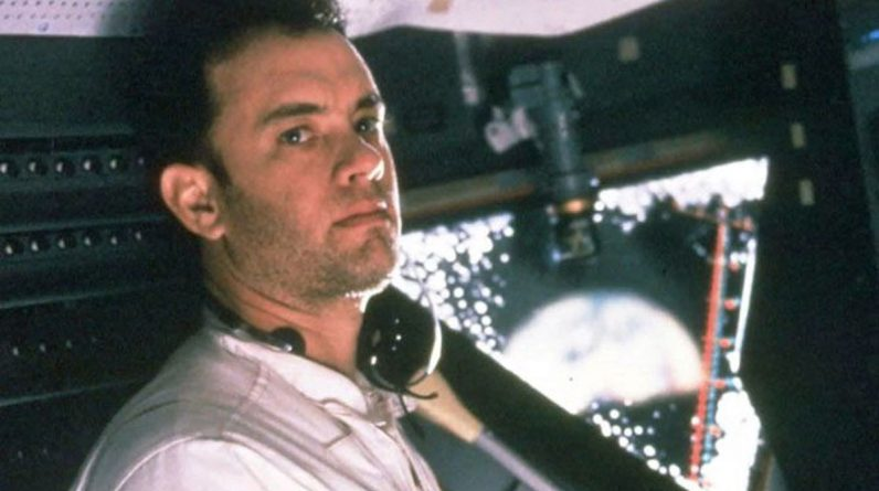 Apollo 13 on Netflix: Tom Hanks did a painful shoot
