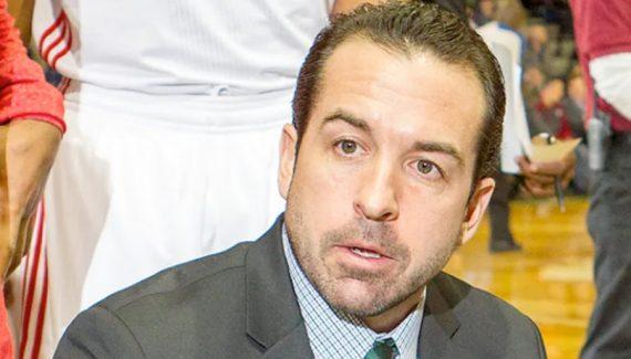 Assistant in Australia Scott Morrison Want to make better progress in the NBA?     NBA