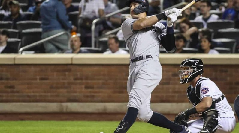 The Yankees are the masters of their destiny