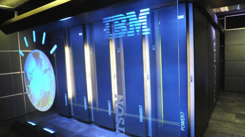 IBM Startups wants to automate call centers