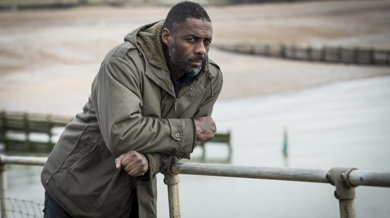 Luther: Image Confirmed with Idris Elba (Spoilers)