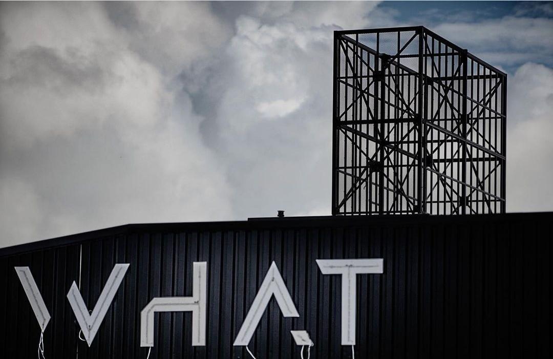 Le Watt in the Kerrtech area of Brest
