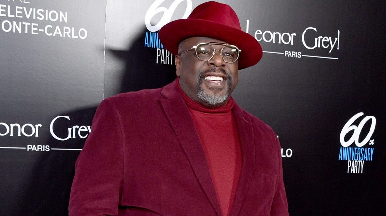 """2021 Emmys presenter Cedric The Entertainer talks about reluctance as a comedian due to today's """"Hypersensitive Society"""""""