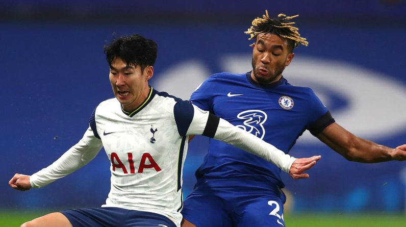 Angleterre – PL (J5) : Un Tottenham diminué reçoit Chelsea dans le derby de Londres