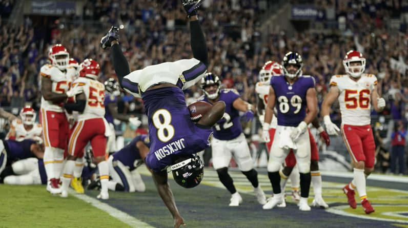 Second week in NFL |  The crows needed it so much