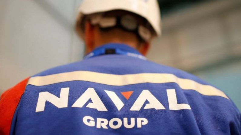 """Navy Group CEO condemns Australia's """"incredible brutality"""""""