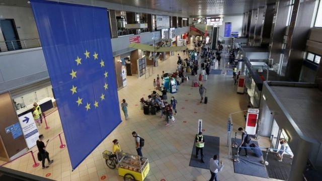 Romania Airport