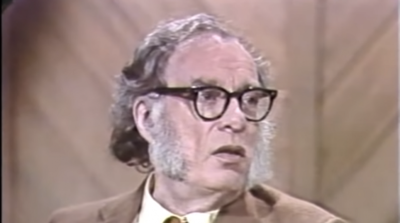 Foundation: 5 incredible predictions about the future of Isaac Asimov