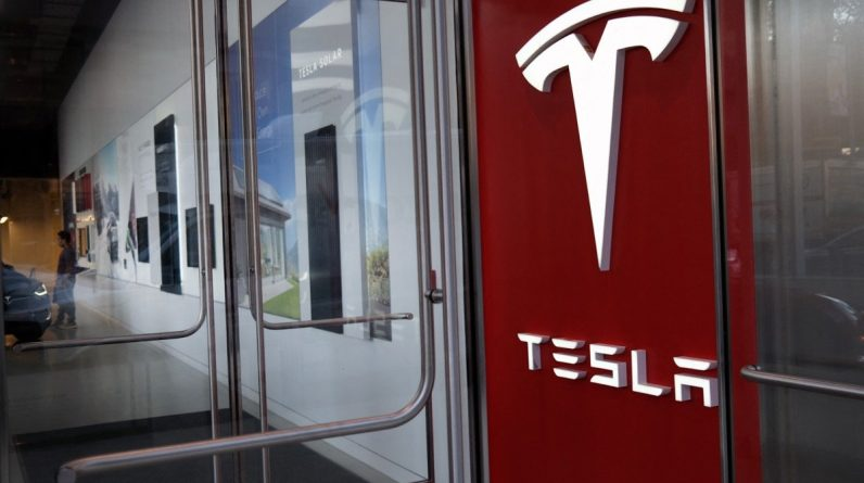 When a Tesla fan owns more than six million shares