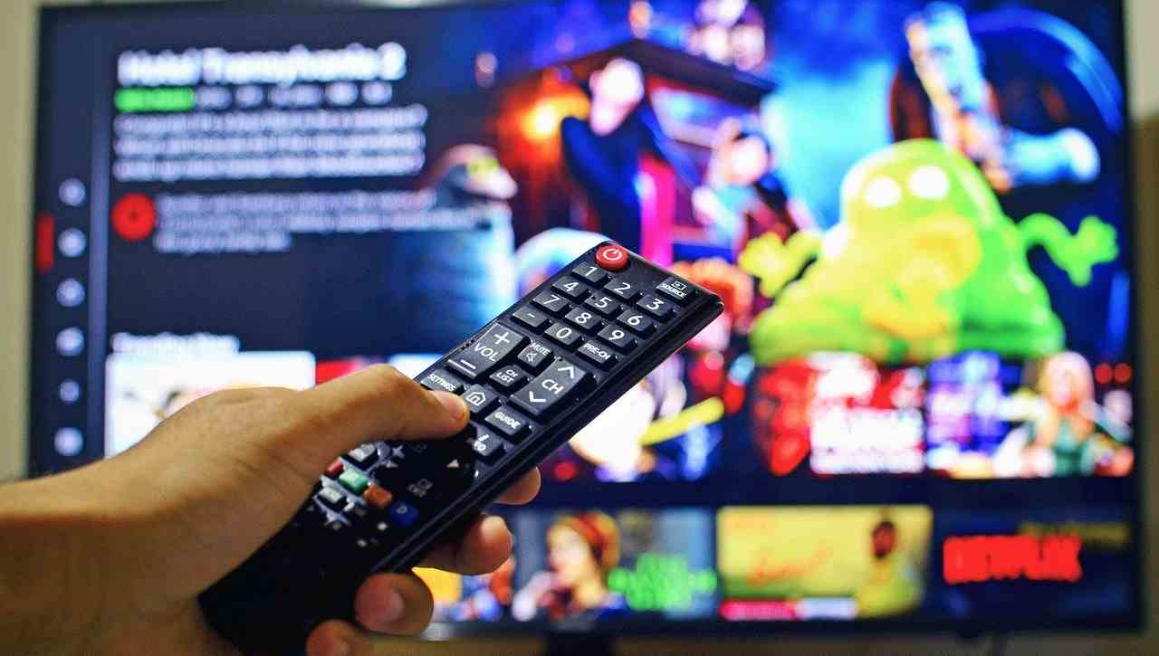 TV Con Android