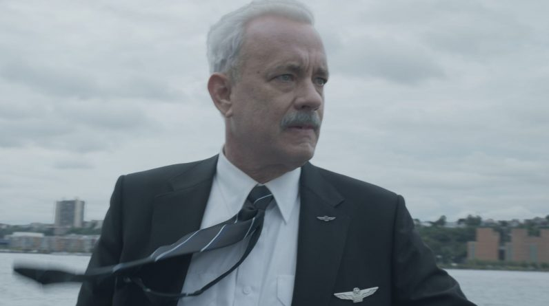 What became of the hero of the film starring Tom Hanks?