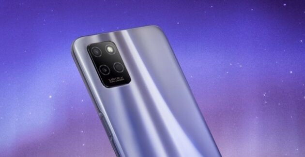 Realme V11s 5G - Cheapest smartphone with 5G connectivity: Gadget.ro - Hi-tech lifestyle