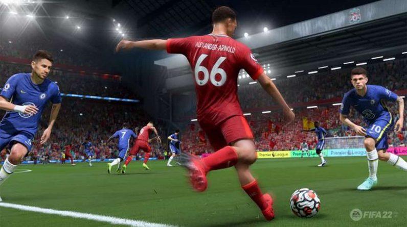 Fifa 22: Electronic Arts et la FIFA lance un nouveau programme esport !