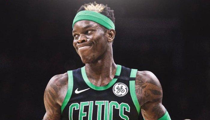 Le meneur NBA des Boston Celtics, Dennis Schröder, a enfin réagi aux nombreuses critiques qu'il subit depuis des jours sur son contrat dans sa nouvelle franchise