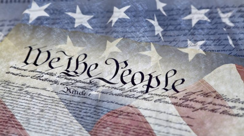 Americans are selling their constitution: it has been auctioned off for $ 15-20 million - news from sources