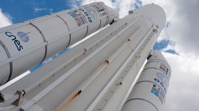 ArianeGroup plans to cut 600 jobs by 2022