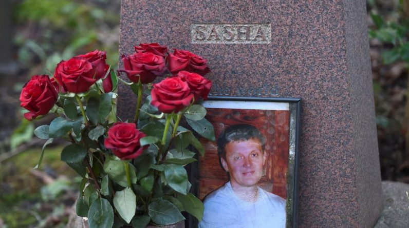 Assassination of former agent Litvinenko: Russia proven guilty