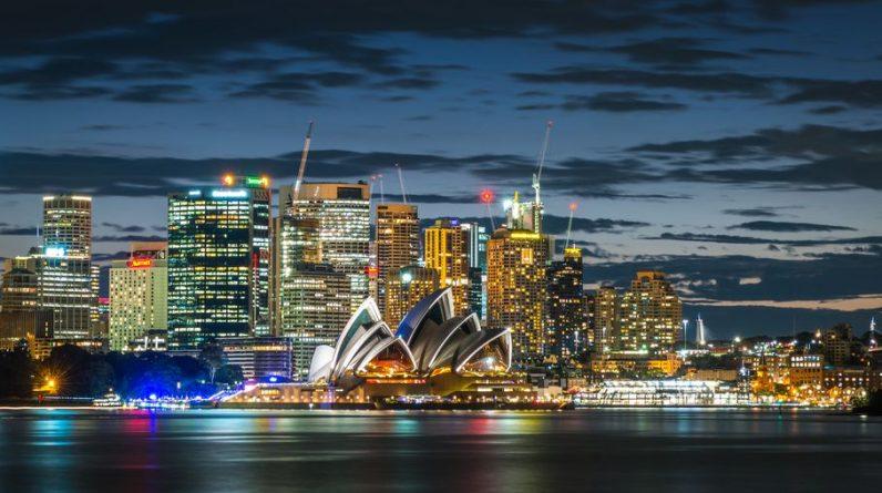 Australia enforces horrific online surveillance law