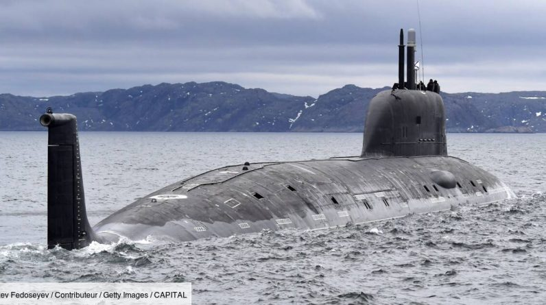"Australia seeks Australia B project if submarine ship ""Century Agreement"" fails"