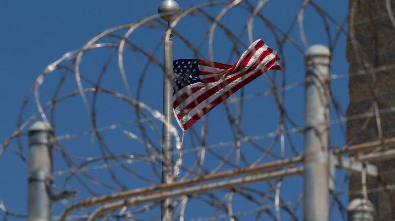 Biden wants to open Guantanamo to refugees - again