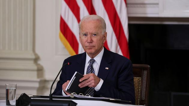Biden's America is looking for its place in the world