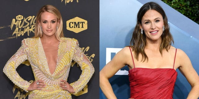 """Celebrities celebrate 20 years of September 11 attacks: """"We must never forget"""""""