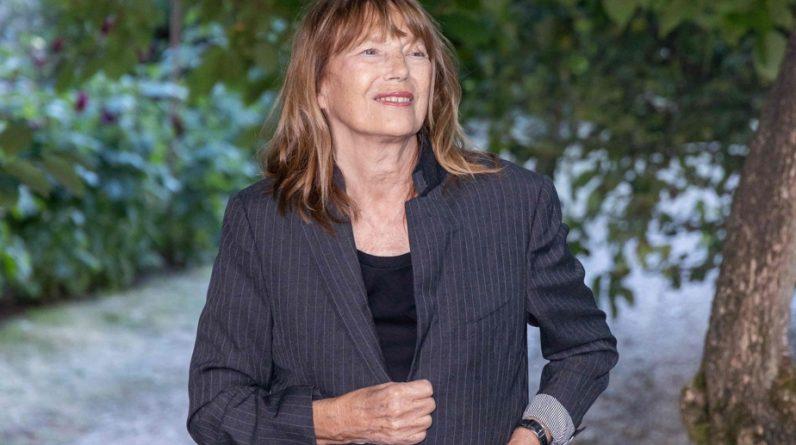 Deauville American Film Festival    Jane Birkin, who suffered a stroke, canceled her visit