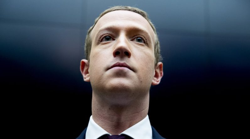 Facebook paid $ 5 billion to protect Mark Zuckerberg from lawsuit