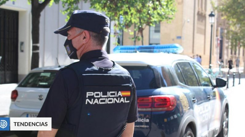 """Horrific homosexual attack in Madrid: They wrote """"fake"""" knife to 20-year-old boy    Community"""