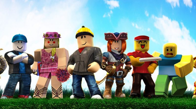 How to download the popular Roblox game, Roblox and its most important features for adults and children