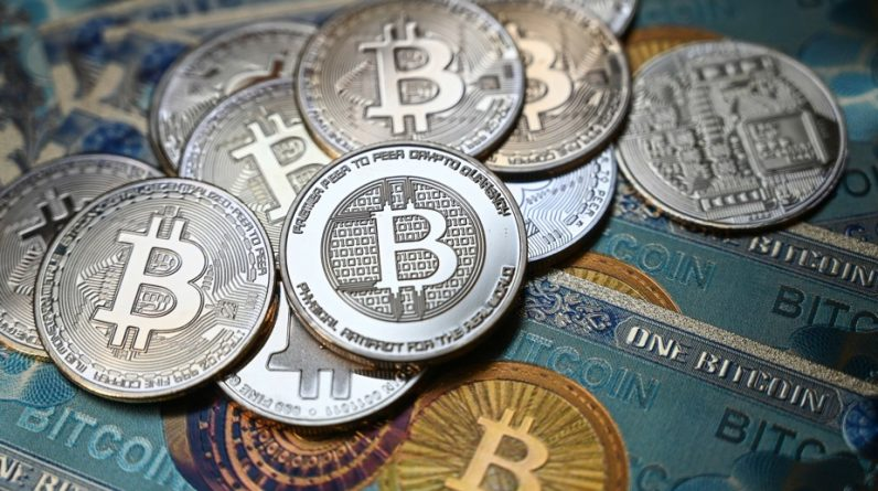Illegal cryptocurrency payments |  Washington is preparing to impose sanctions