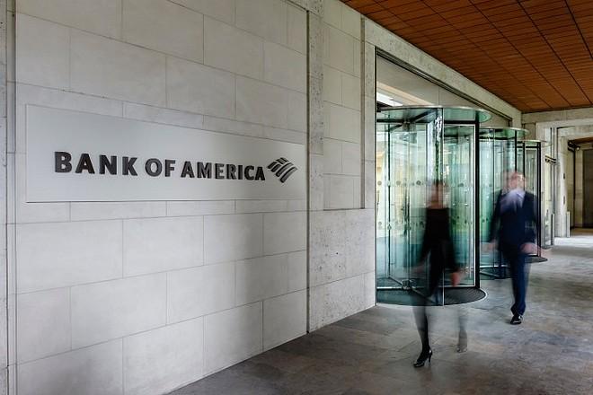 Innovation : la banque Bank of America bat son record de brevets en intelligence artificielle et digital