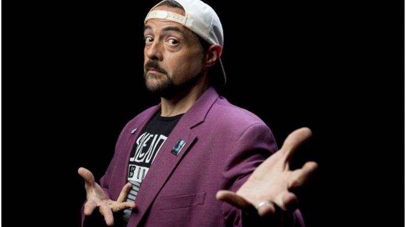 Kevin Smith reveals why Marvel can't direct the movie