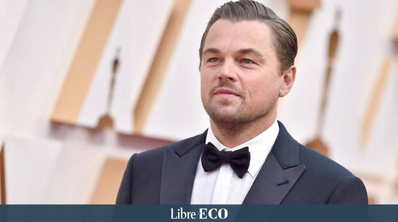 Leonardo DiCaprio is investing in a Dutch artificial meat company