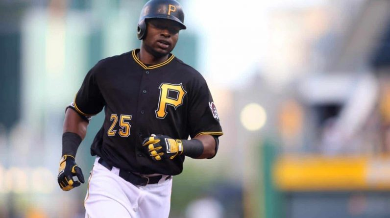 MLB Summary: Gregory Polanco looks back on his life in Pittsburgh Trevor Boyer's absence extended to September 10