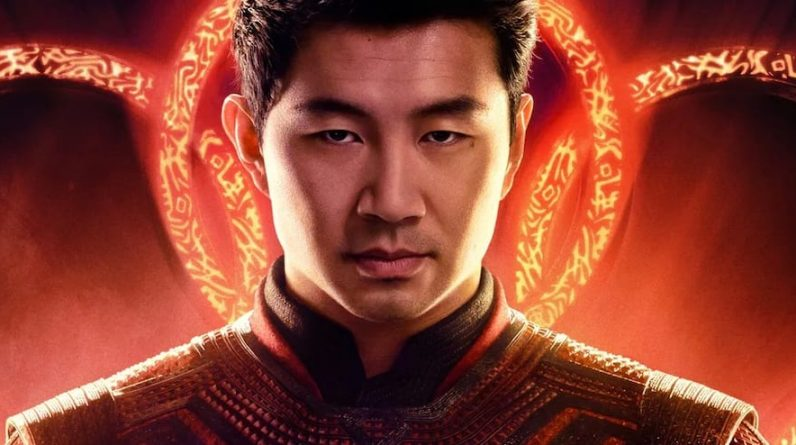 Marvel superhero 'Shang-C' is the North American box office king