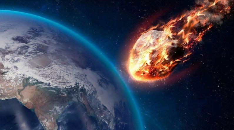 धरती की ओर तेजी से बढ़ रहा विशाल Asteroid, आकार 'स्टैच्यू ऑफ लिबर्टी' से भी 3 गुना बड़ा