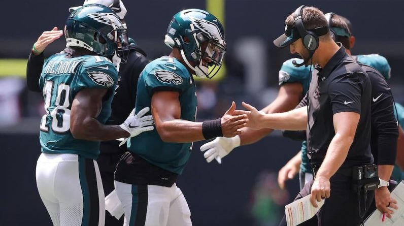 NFL: The first week of surprises and disappointments