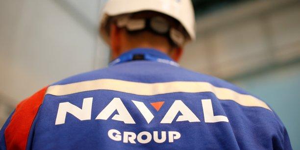 Le pdg de naval group denonce une brutalite inouie de l