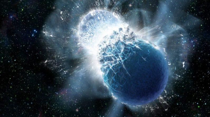 Neutron stars - Hyperflash