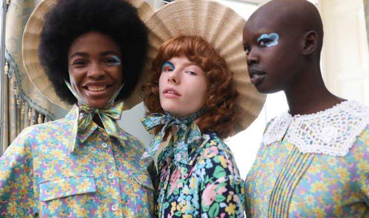 Photos London Fashion Week: 3 Inspiring Looks at Catwalks