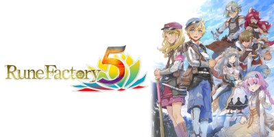 Rune Factory 5: Late Release Date Expected for RPG's Arrival in Europe and North America