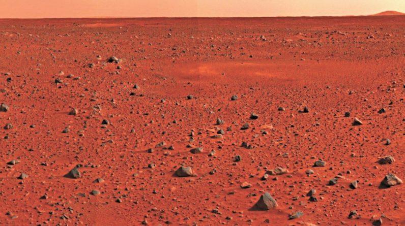Científicos revelan las razones por las que Marte no sería un planeta habitable