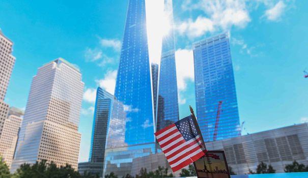 September 11: Assorted FBI note cites Saudi involvement