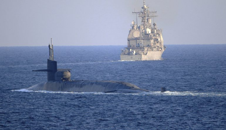 Submarine crisis: Australia expresses frustration with understanding France, France accuses US and Australia of lying and British opportunism |  France News