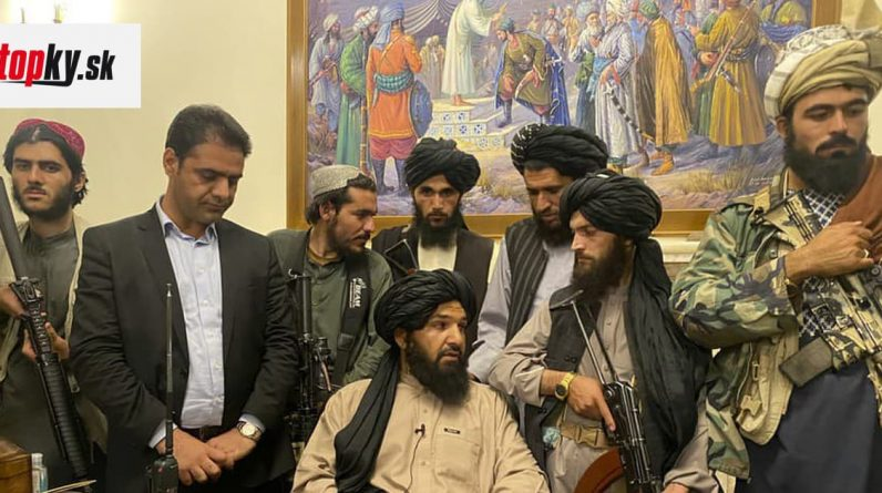 Taliban sources say the new government in Afghanistan will be led by Mullah Bardar, whose leaders are coming to Kabul.