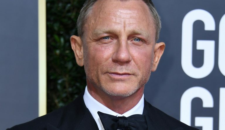 The new James Bond will be released next week